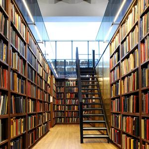 Библиотеки Зеленограда