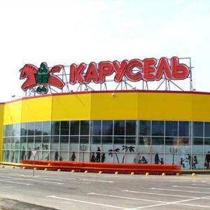 Гипермаркеты Зеленограда