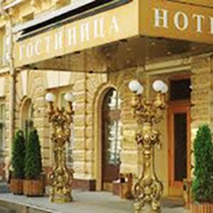Гостиницы Зеленограда