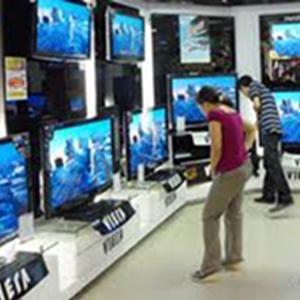 Магазины электроники Зеленограда