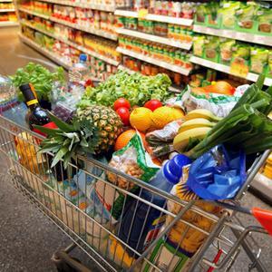Магазины продуктов Зеленограда