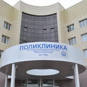 Поликлиники Зеленограда