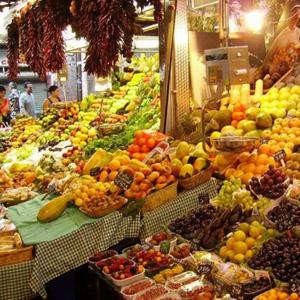 Рынки Зеленограда