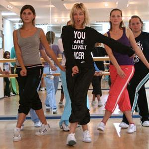 Школы танцев Зеленограда