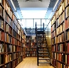 Библиотеки в Зеленограде