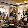 Музыкальные магазины в Зеленограде
