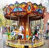 Парки культуры и отдыха в Зеленограде