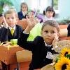 Школы в Зеленограде