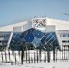 Спортивные комплексы в Зеленограде