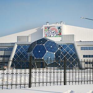 Спортивные комплексы Зеленограда