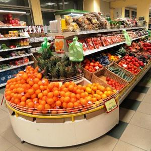 Супермаркеты Зеленограда