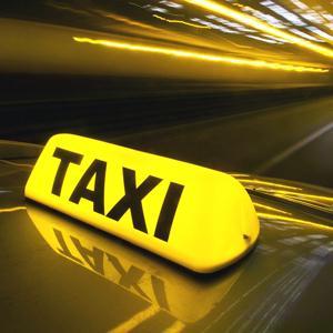 Такси Зеленограда