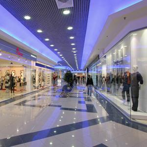 Торговые центры Зеленограда